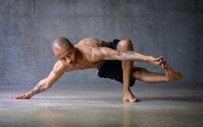 Yoga pour homme, pourquoi pas ?