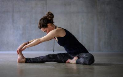 Yoga restauratif, définition et bienfaits