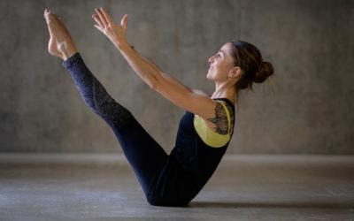 Le Pilates yoga et ses bienfaits